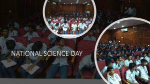 National Science Day - 2018